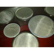 Grillage en acier inoxydable 304L