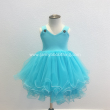 new design baby girl dance skirt tutu dress