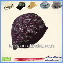 Design Chapéus / 100% Algodão Chapéu chapéus para mulheres senhoras mulheres bonés hipopótamo chapéu boinas para homens mens boinas, LSC31