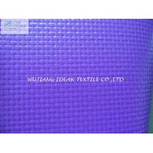 Tecido de malha de PVC ambiente / capota de tecido