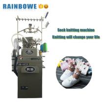 Klassische leistungsfähige Babywintersockenstrickmaschine des chinesischen Lieferanten