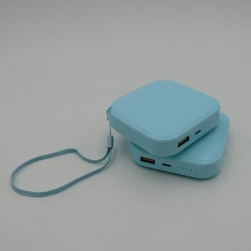mini power bank da 10000 mah mi