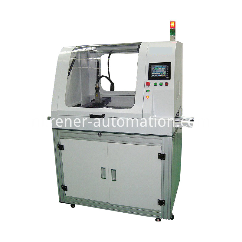 Laser Marking Machine 2