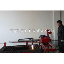 ZTX - Serie 1 CNC máquina de corte de llama