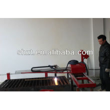 ZTX - série 1 CNC máquina de corte de chama