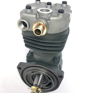Compresor de aire para motor WEICHAI WD615