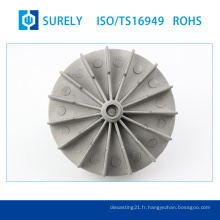 Pièces détachées automatiques haute précision par fonderie en aluminium