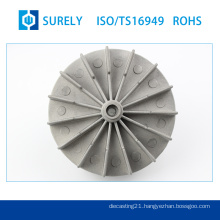 High Precision Auto Spare Parts by Aluminum Die Casting