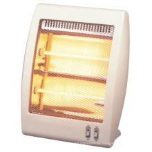 Quartz Heater 800W with Ce RoHS (NSD-80B)
