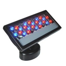 2015 Hot Sell 36W DMX RGB LED Wall Washer