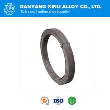 China Hersteller Nickel Legierung Inconel 718 Korrosionsbeständigkeit Legierung Streifen