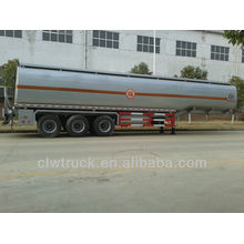 tri-axle 50000litres fuel tank semi trailer,cheap semi trailer