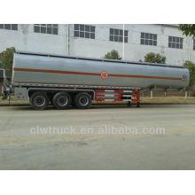 Tri-axle 50000litres semi reboque cisterna, semi reboque barato