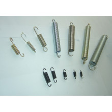 All kinds of specification of extension spring