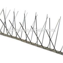 Picos de pássaro de metal / pico de pombo / Metal Anti bird products
