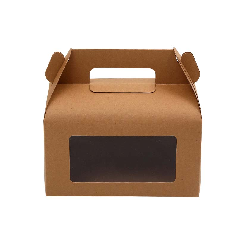 The Most Popular Food Packaging Box