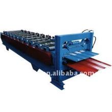 840-860 máquina de techado automático de doble capa