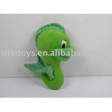 плюша животного моря рыба игрушка