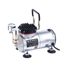 Laboratory Vacuum Pump As20 Oilless Vacuum Pump 20-23L/Min