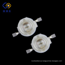 400nm 5W UV LED Chip, 4-en-1 Led UV