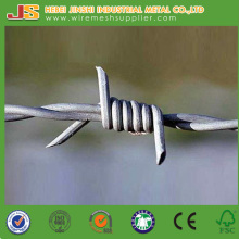 High Tensile Galvanized Fence Wire Roll, Barbed Wire
