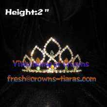 Wholesale Crystal Princess Tiaras Pageant Tiaras
