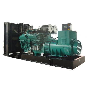 800KW cummins power generation