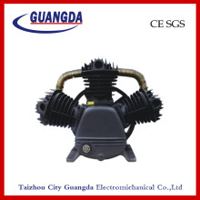 CE SGS 10HP Air Compressor Head (W-3090)