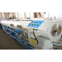 Machine de réservoir de dimensionnement de vide de tuyau de PVC PPR de PE