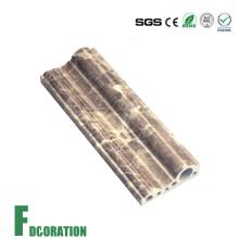 Moldagem de Mármore Artificial em PVC de Alta Qualidade