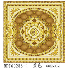 Productor de azulejos de alfombra de cerámica 1200X1800 en Fujian (BDJ60288-4)