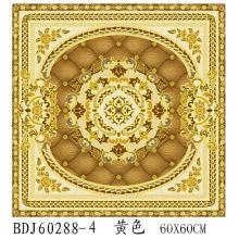Produtor de telhas cerâmicas de tapete 1200X1800 em Fujian (BDJ60288-4)