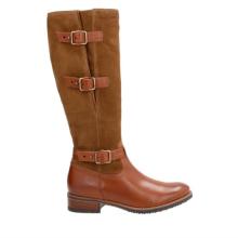 Удобный дизайн натуральная кожа классический женский обувь для верховой езды