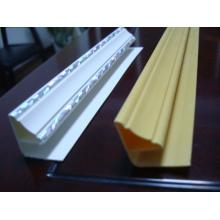 (L) PVC Clip Corner Jointer