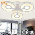 China Preço de Fábrica Quente Sala de Luz Lâmpada Oval LED de Iluminação de Parede