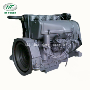 Deutz berpendingin udara 4 silinder 912 deutz engine