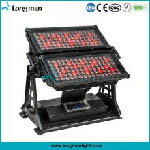 180PCS * 5W Rgbaw DMX luz de paisagem LED para parede exterior