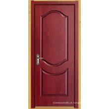 Porta de madeira (novo modelo 024)