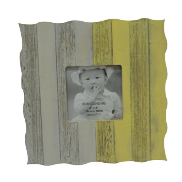 """MDF Photo Frame for Home Decoration in 4X4"""""""