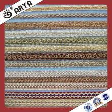 Fraldas de cortina de franja de borla