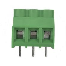 PCB screw 3way for power distribution terminal block