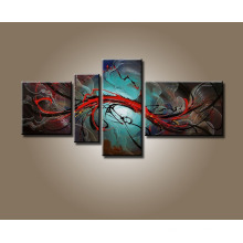 Sale Cheap Abstract Oil Painting