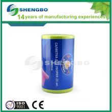 Rouleau de tissu de nettoyage non-tissé (NEEDLE PUNCHED)