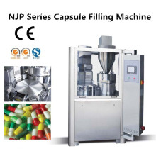 High Efficient Pharmaceutical Capsule Filling Machine