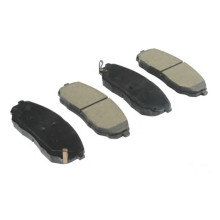 FDB1735 58101-3ED00 no dust brake pad for kia sorento