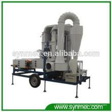 Máquina de limpieza de grano de semilla popular (maquinaria agrícola)