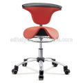 new style fashion saddle chair bar stools baber shop chair;stools saddle