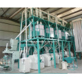 50 T/D Wheat Flour Milling Machine, Wheat Flour Milling Plant, Wheat Flour Factory