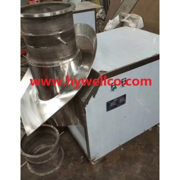ZL Series Mesin Revolving Granulating