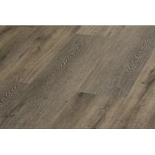 Piso de vinilo de diseño de textura de madera profunda LVT